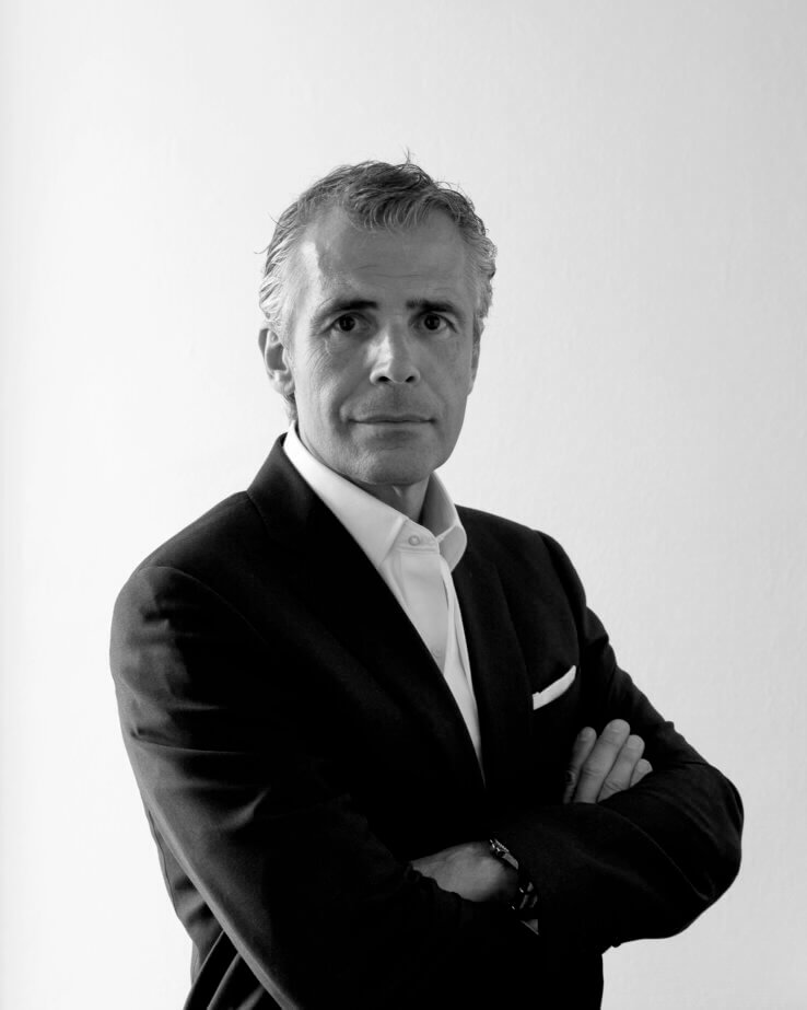 Yves Bonnard - Partner - Bonnard Lawson (Lausanne) - International law firm