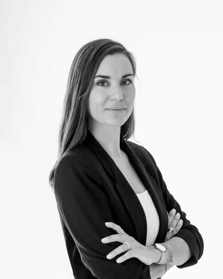 Anne-Caroline Albrecht - Partner - Bonnard Lawson (Lausanne) - International law firm