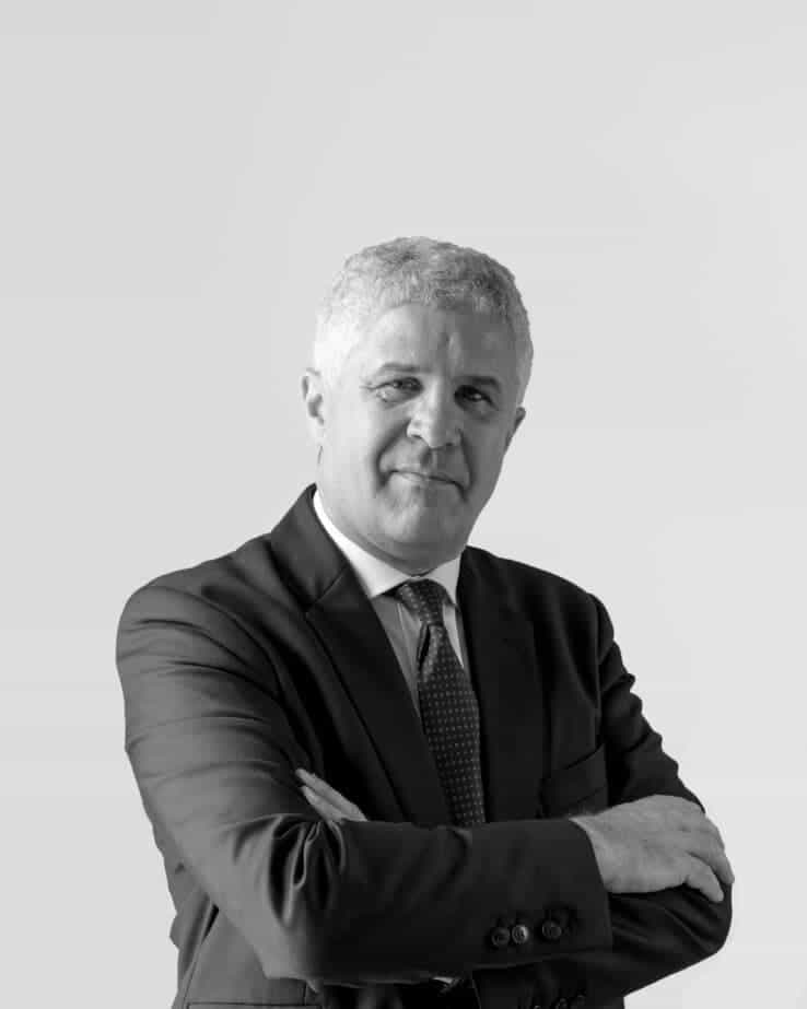 Benoit Carron - Partner - Bonnard Lawson (Genève,Nyon) - International law firm