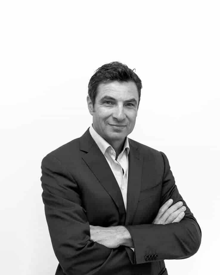 Cédric Aguet - Partner - Bonnard Lawson (Lausanne) - International law firm