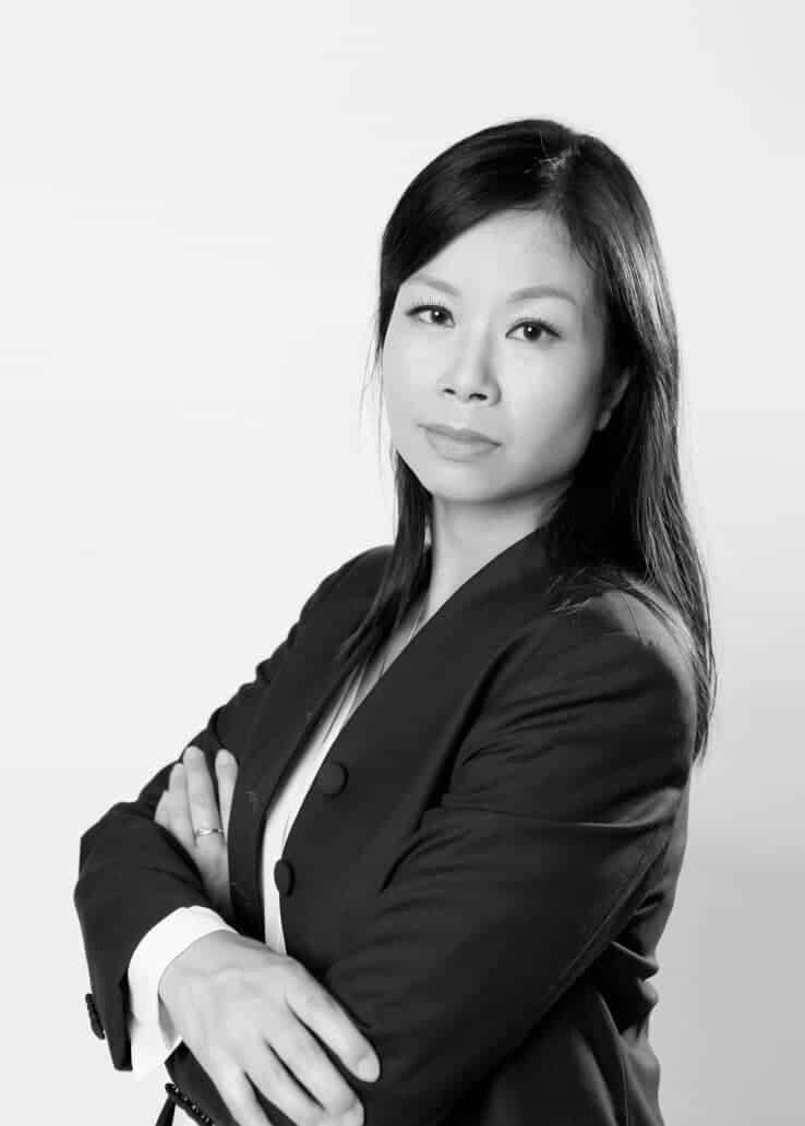 Choy Yiu Chan - Partners - Bonnard Lawson (Hong Kong, Shanghai) - International law firm