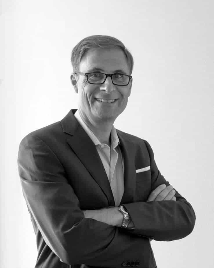 Cyrille Piguet - Partner - Bonnard Lawson (Lausanne & Nyon) - International law firm