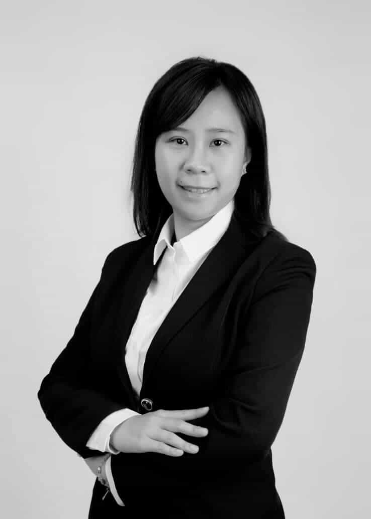 Emma Shen - Partner - Bonnard Lawson (Shanghai) - International law firm