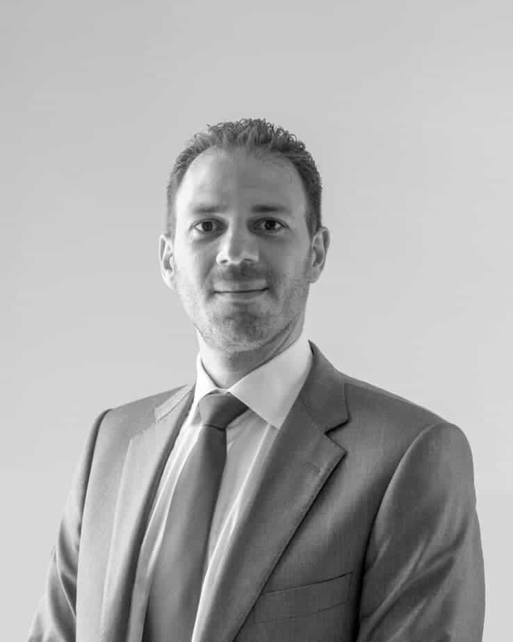 Firas Adi - Partner - Bonnard Lawson (Dubai) - International law firm
