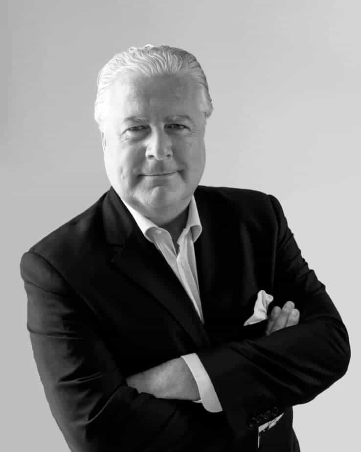 Giovanni Rossi - Partner - Bonnard Lawson (Geneva, Dubai) - International law firm