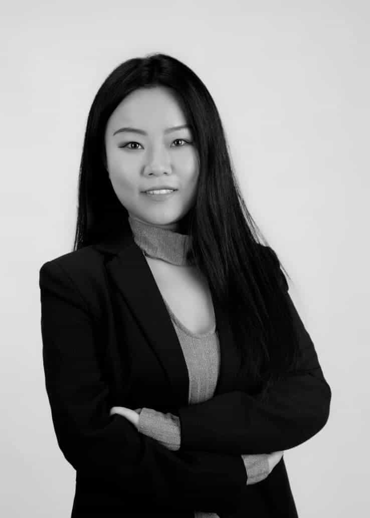 Jing Zhang - Associate - Bonnard Lawson (Shanghai) - International law firm