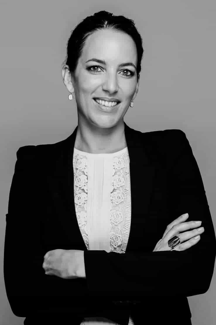 Marie Flegbo - Partner - Bonnard Lawson (Genève) - International law firm