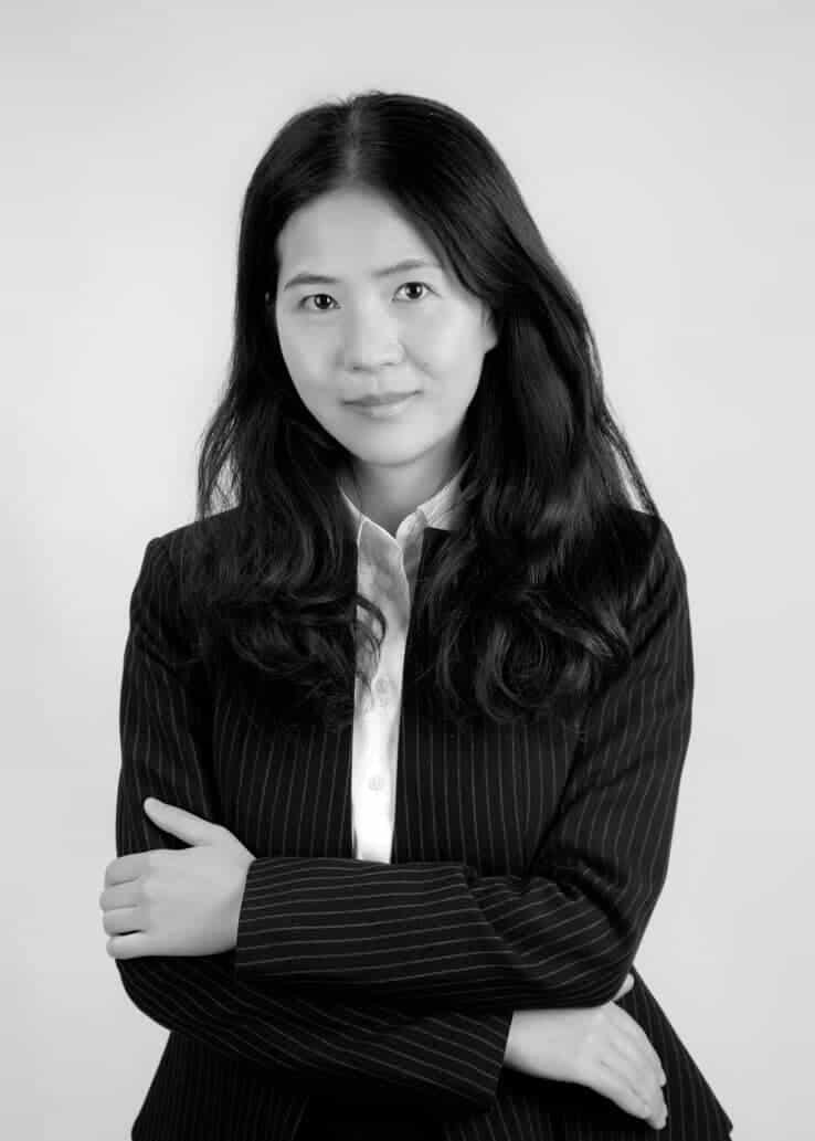 Xiaoqing Lyu - Associate - Bonnard Lawson (Shangai)