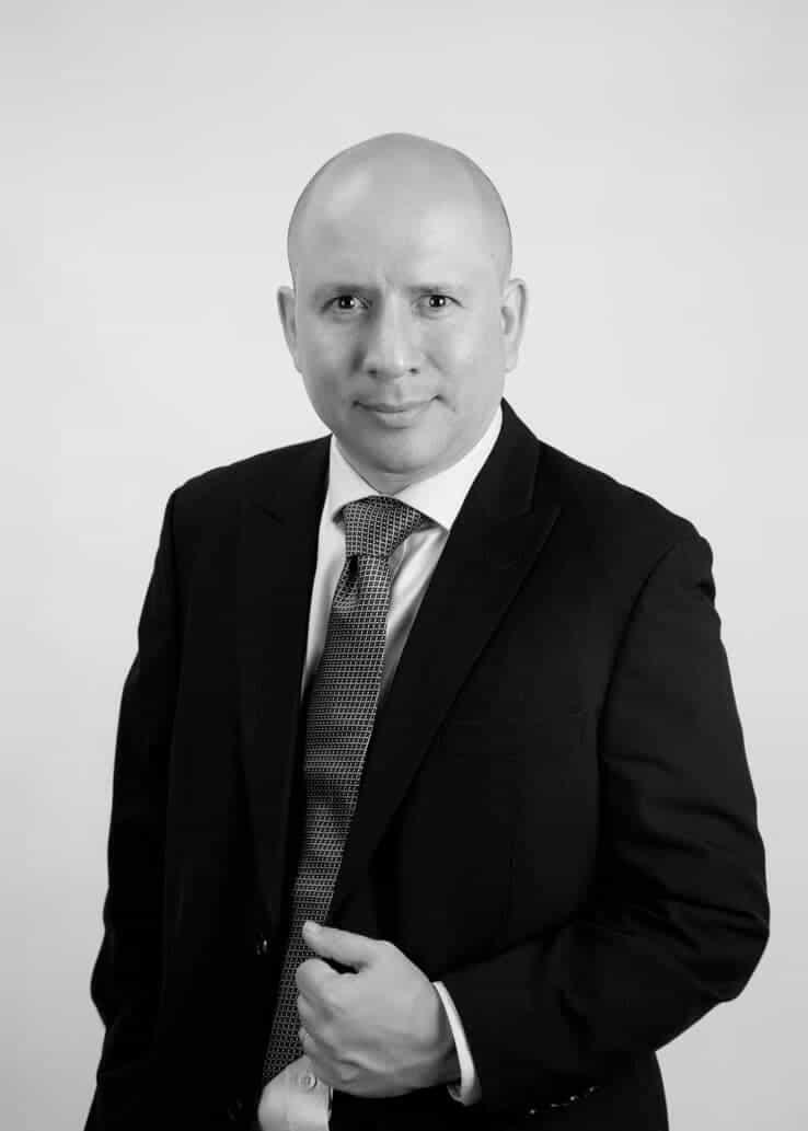 Zach Lichtblau - Partner - Bonnard Lawson (Shanghai) - International law firm