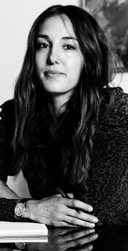 Camille Peter - Associate - Bonnard Lawson (Lausanne)