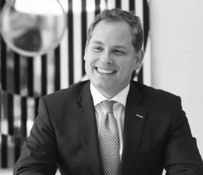 François Petit - Associate - Bonnard Lawson (Luxembourg)