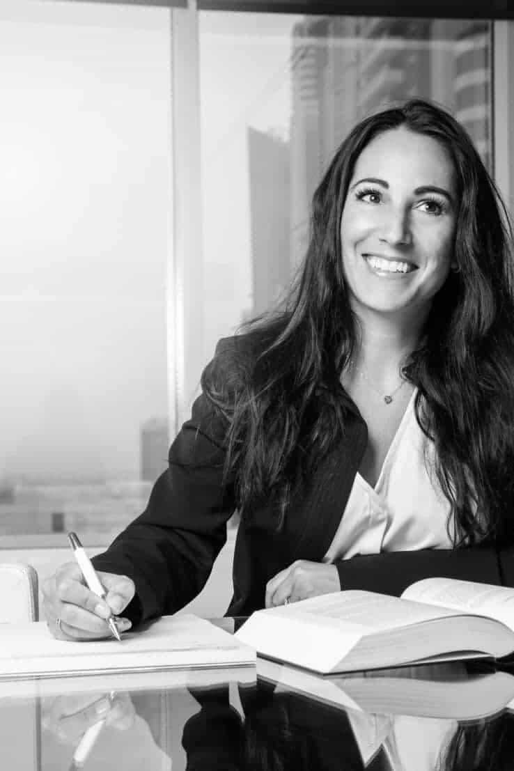 Maude Khadam-Al-Jame - Associate - Bonnard Lawson (Dubai)
