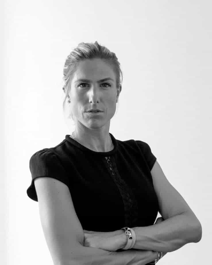 Emmeline Bonnard - Associate - Bonnard Lawson (Lausanne) - International law firm