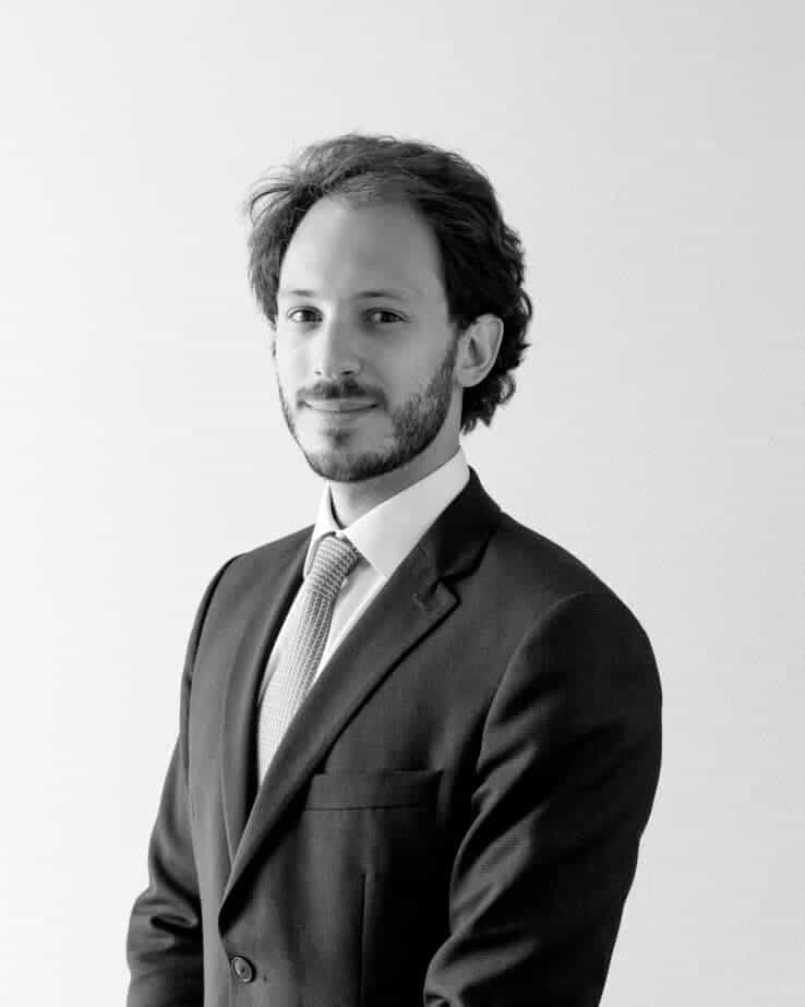 Aymeric Serrre - Associate - Bonnard Lawson (Lausanne) - International law firm