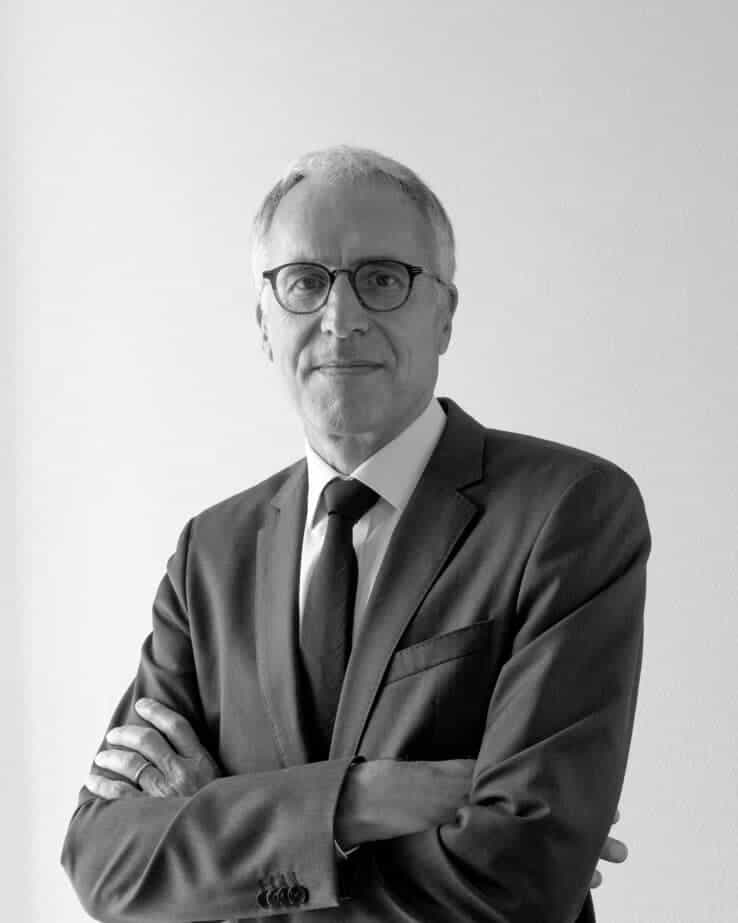 Pierre Grandjean - Associate - Bonnard Lawson (Lausanne) - International law firm