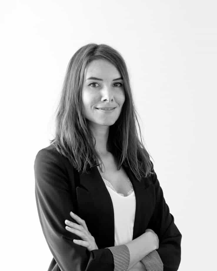 Céline Blanc - Associate - Bonnard Lawson (Lausanne) - International law firm
