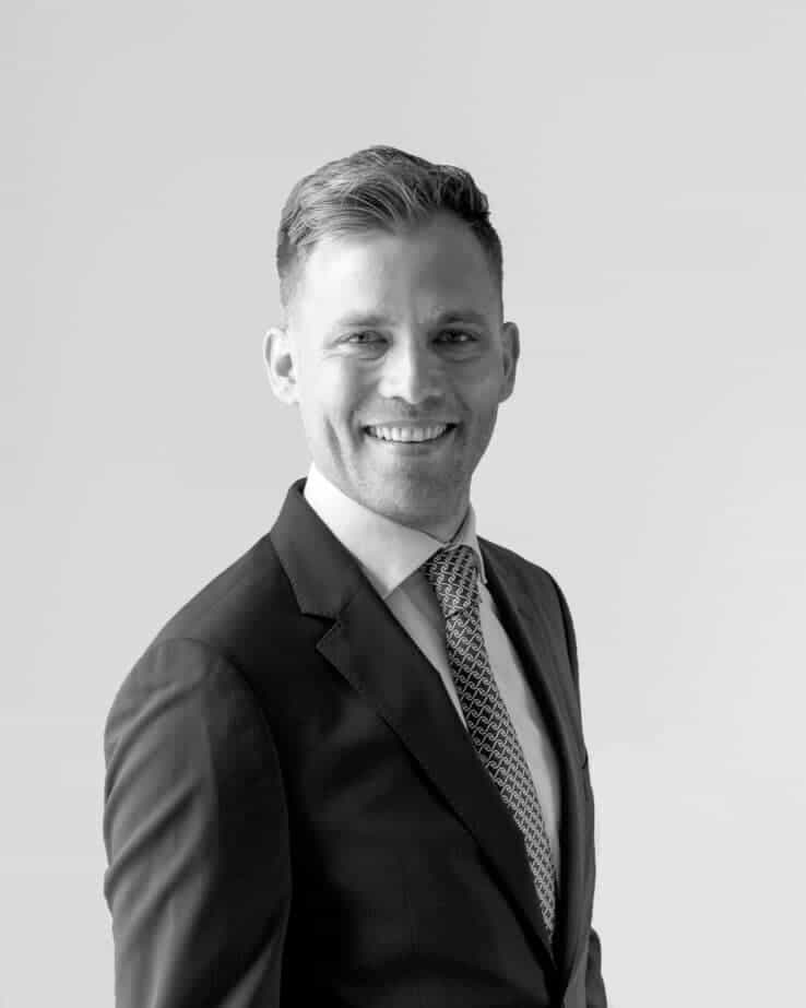 Justin Brodard - Partner - Bonnard Lawson (Lausanne) - International law firm
