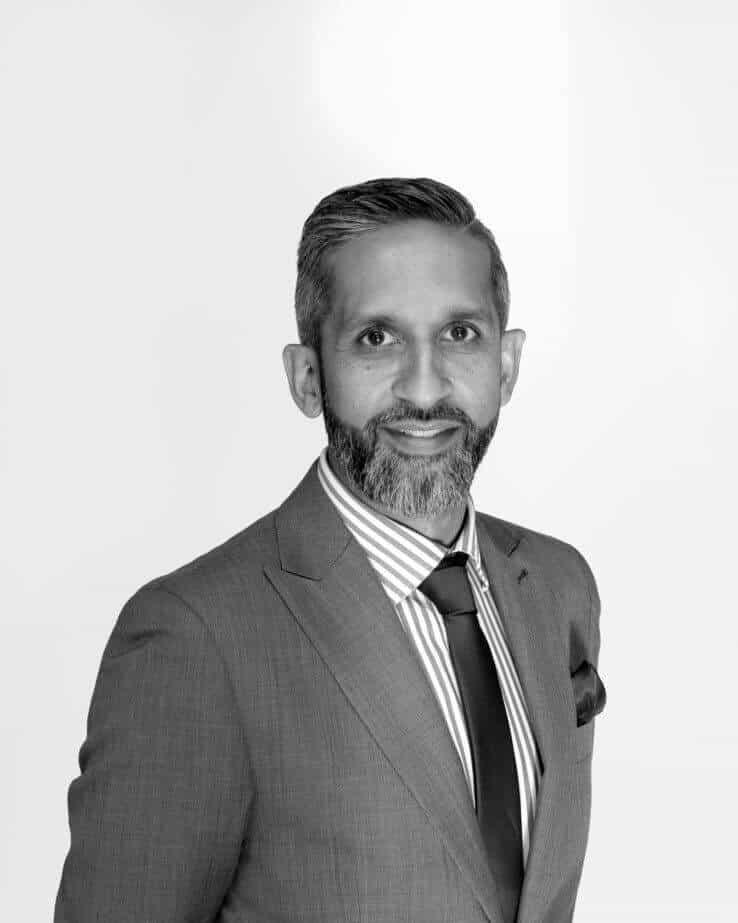 Aliasghar Kanani - Partner - Bonnard Lawson (Genève, Nyon) - International law firm