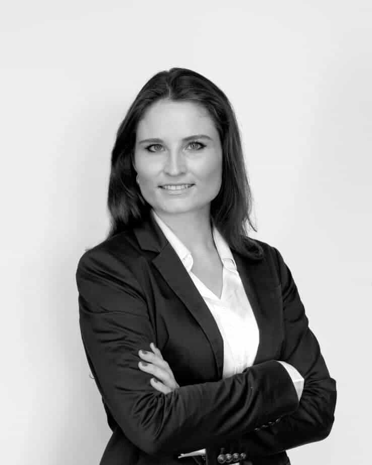 Anna Sidorova - Associate - Bonnard Lawson (Genève) - International law firm-