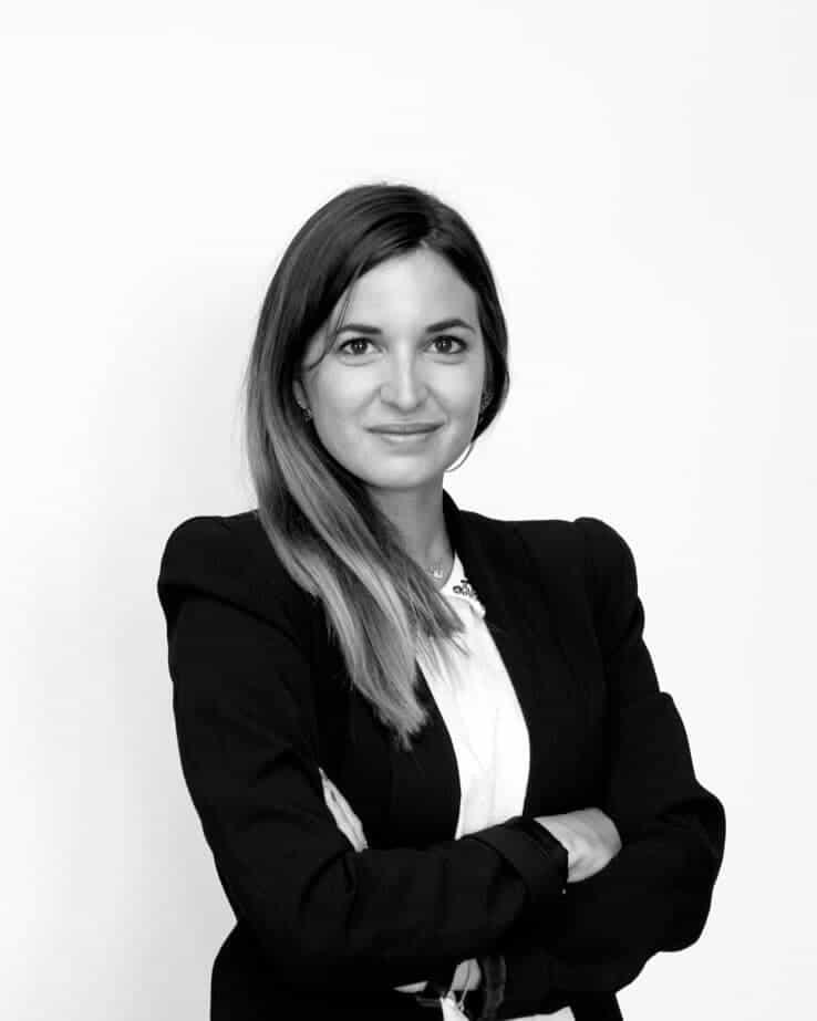 Marine Antunes - Associate - Bonnard Lawson (Genève) - International law firm