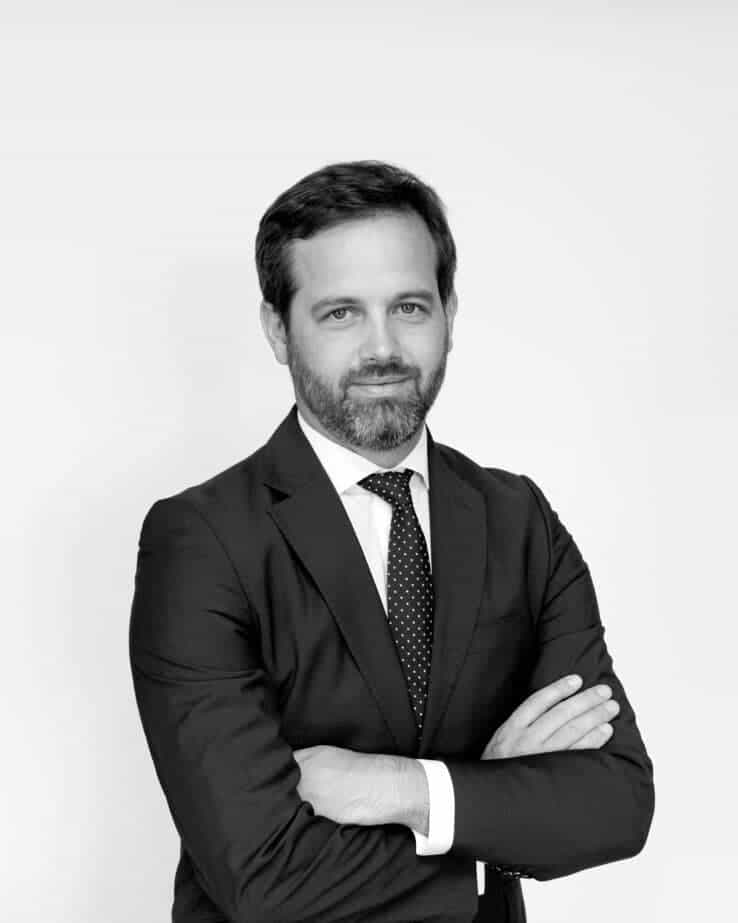 Robert-Tissot Fabrice - Partner - Bonnard Lawson (Genève) - International law firm