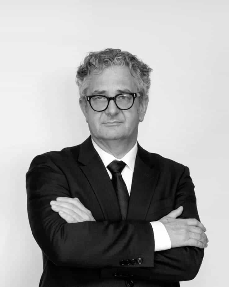 Patrice Genoud - Associate - Bonnard Lawson (Genève) - International law firm
