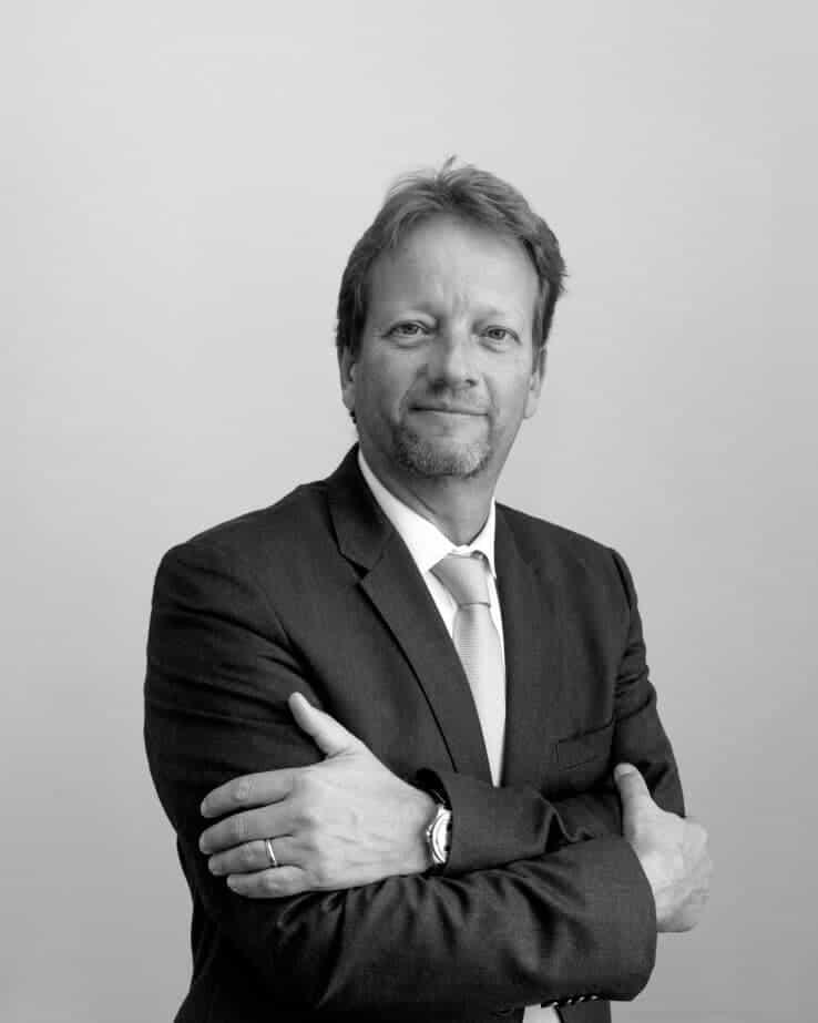 Philippe Meier - Of counsel - Bonnard Lawson (Lausanne) - International law firm