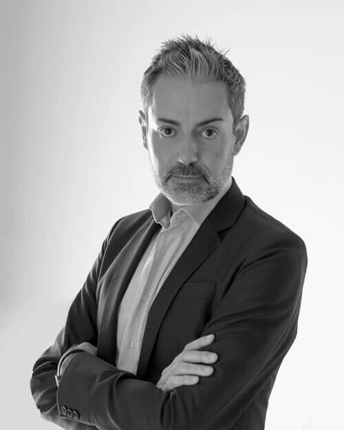 Julien Dif - Partner - Bonnard Lawson (Geneva, Luxembourg & Dubai) - International law firm