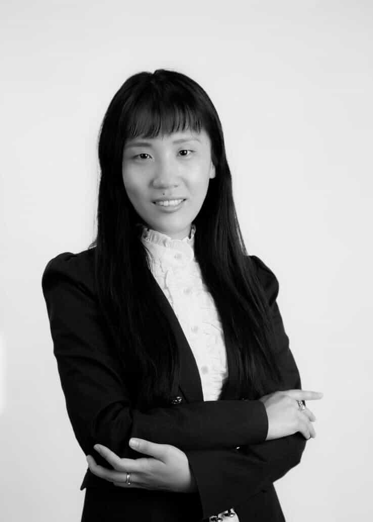 Tanja Wu - Partner - Bonnard Lawson (Shanghai) - International law firm